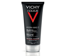 Homme Hydra Mag-C Body & Hair Shower Gel 200ml