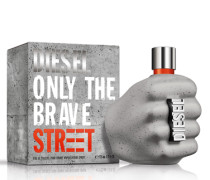 Only The Brave Street Eau de Toilette 125ml