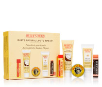 ® Burt's Natural Lips to Tips Kit