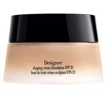 Giorgio Designer Shaping Cream Foundation SPF 20 30ml
