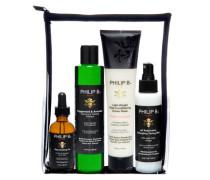 Four Step Hair & Scalp Treatment Set