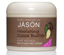 Nourishing Cocoa Butter Pure Natural Moisturizing Crème 113g
