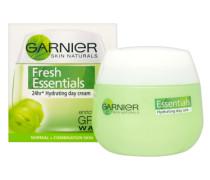 Skin Naturals Fresh Essentials 24Hr Hydrating Day Cream - Normal/Combination Skin 50ml