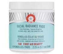 Facial Radiance Pads x60