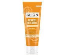Brightening Apricot Scrubble Pure Natural Facial Wash & Scrub 113g