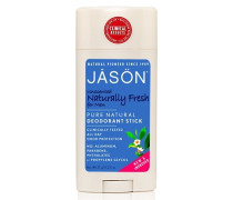 Unscented Naturally Fresh Pure Natural Deodorant Stick for Men 71g