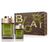 Bvlgari Man Wood Essence Eau de Parfum 100ml Gift Set