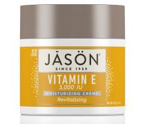 Revitalizing Vitamin E 5,000 I.U. Pure Natural Moisturizing Crème 113g