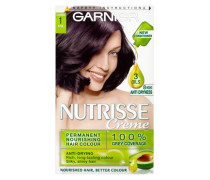 Nutrisse Cream Nourishing Permanent Hair Colour