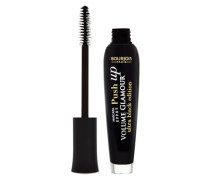 Volume Glamour Push Up Mascara - Ultra Black 6ml