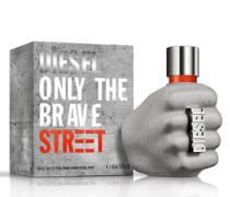 Only The Brave Street Eau de Toilette 50ml