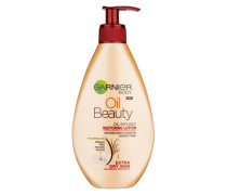Body Oil Beauty Oil-Infused Restoring Lotion for Extra Dry Skin 250ml