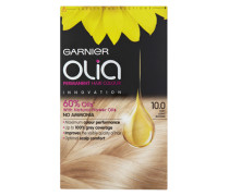 Olia Oil-Powered Permanent Hair Colour
