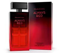 Always Red Eau de Toilette 50ml