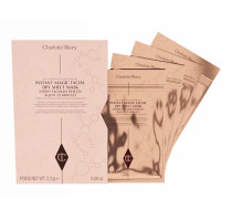 Instant Magic Facial Dry Sheet Mask - Pack Of 4