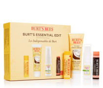 ® Burt's Essential Edit Gift Set