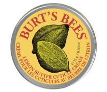 Burt's Bees® Lemon Butter Cuticle Creme 15g