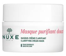 Masque Purifiant Doux Clarifying Cream-Mask 50ml