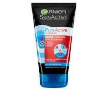 Pure Active Intensive 3in1 Charcoal Anti-Blackhead 150ml