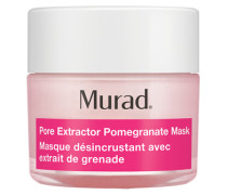 Pore Extractor Pomegranate Mask 50g