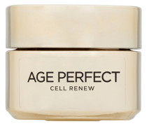 Age Perfect Cell Renew Day Cream SPF15 50ml