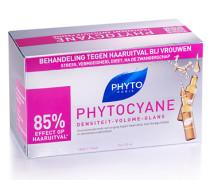 Cyane Revitalizing Thinning Hair Serum 12 x 7.5ml Ampoules - FR