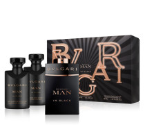 Bvlgari Man in Black Eau de Parfum 60ml Gift Set