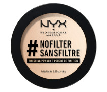No Filter Finishing Powder 9.6g