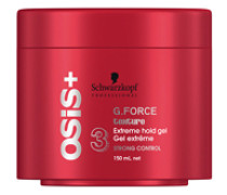 OSiS+ G.Force Extreme Hold Gel 150ml