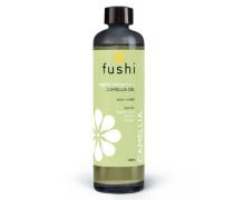 Fushi Camellia Cold Pressed Organic Oil Virgin 100ml