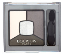 Quad Smoky Stories Eyeshadow Palette 3.2g