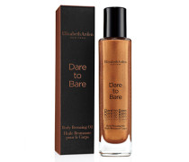 Dare to Bare Bronzing Body Oil Limited Edition 50ml