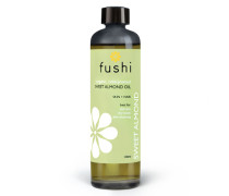 Fushi Organic Sweet Almond Oil 100ml