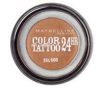 Maybelline Color Tattoo 24hr Gel-Cream Eyeshadow