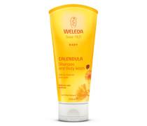 Baby Calendula Shampoo & Body Wash 200ml