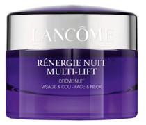 Rénergie Nuit Multi-Lift Lifting Firming Anti-Wrinkle Night Cream 50ml