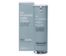 No Wrinkles Night Repair 30ml