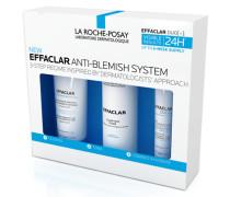 Effaclar 3-Step Anti-Blemish System