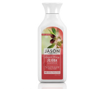 Long & Strong Jojoba Pure Natural Shampoo 480ml
