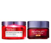 L'Oreal Paris Revitalift At Home Peel Skincare Kit