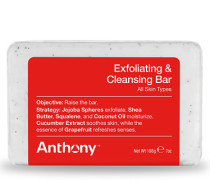 EXFOLIATING & CLEANSING BAR 198g