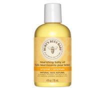 Burt's Bees® Baby Bee Nourishing Baby Oil 115ml