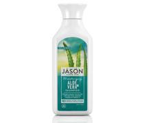 Moisturizing 84% Aloe Vera Pure Natural Shampoo 473ml