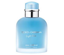 Light Blue Eau Intense Pour Homme 100ml