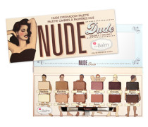 Nude Dude Eyeshadow Palette 9.6g