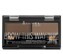 Brow This Way Eyebrow Kit 3.3g