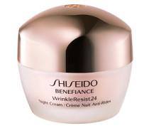 Benefiance WrinkleResist 24 Night Cream 50ml