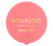 Little Round Pot Compact Powder Blusher 2.5g