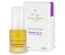 Mattifying Refining Face Oil 15ml