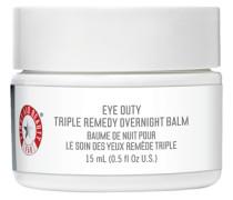 Eye Duty Triple Remedy Overnight Balm 15ml